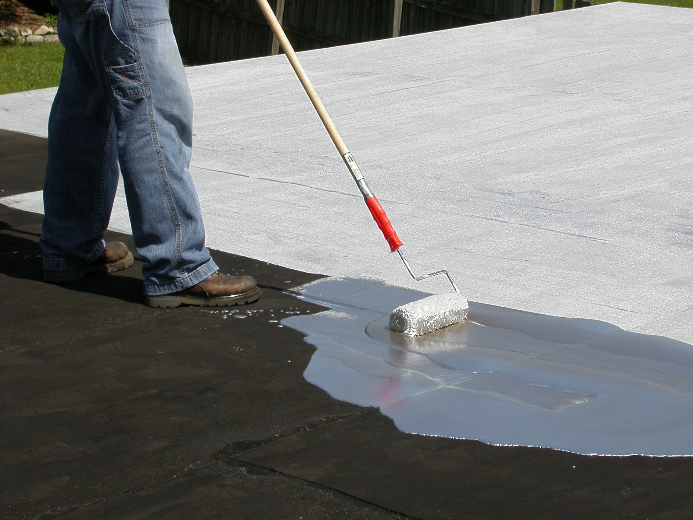 Above All Roofing Coatings